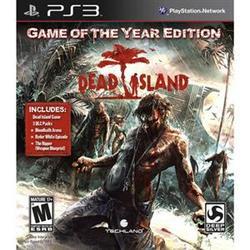 Square Enix Dead Island Goty Ps3