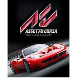 505 Games Assetto Corsa Ps4