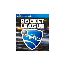 505 Games Rocket League Ps4