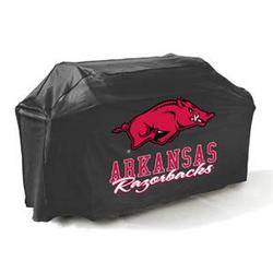 Mr Bar B Q Arkansas Razrbacks Grill Cover