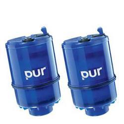 Kaz Inc Pur 3 Stage Filter 2pk