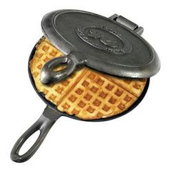 Rome Industries Old Fashioned Waffle Iron