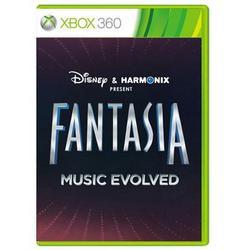 Take-Two Fantasia Music Evolved X360