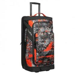 Ogio International Tarmac30 Travel Bag Rockroll