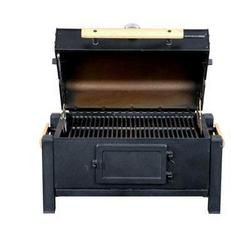 Char-Broil Cb 500x Charcoal Tabletop Gril