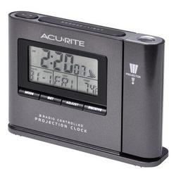 Chaney Instruments Acurite Atomic Projector Clock