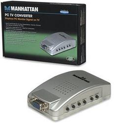 Manhattan Pc To Tv Converter
