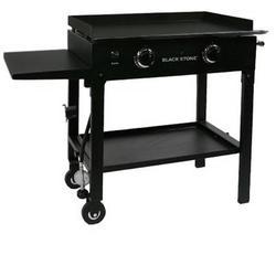 "Blackstone 28"" Griddle Cooking Station"