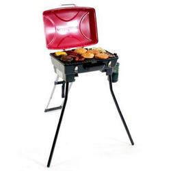Blackstone Dash Portable Grill Red Black