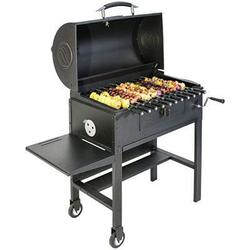 Blackstone The Grill Kabob Blk Cast Iron
