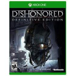 Bethesda Dishonored Definitive Ed Xone