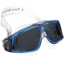 US Divers Seal Mask Smoke Transparent
