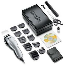 Andis Company 19pc Hair Cutting Kit