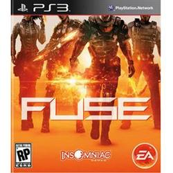 Electronic Arts Fuse Ps3