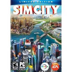 Electronic Arts Simcity Le Pc