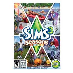 Electronic Arts The Sims 3 Season Le Pc
