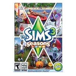 Electronic Arts The Sims 3 Season Le Pc