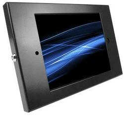 Mac Locks Ipad 2 3 4 Black Enclosure