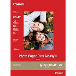 "Canon Computer Systems Pp 201 8.5"" X 11\"" 20 Sheets"