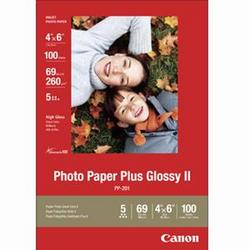 "Canon Computer Systems Pp 201 4"" X 6"" 100 Sheet"