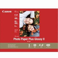 "Canon Computer Systems Pp 201 4"" X 6"" 400 Sheet"