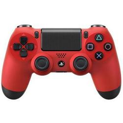 Sony PlayStation Dualshock4 Ctrlr Magma Rd Ps4