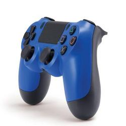 Sony PlayStation Dualshock4 Ctrlr Wave Blue Ps4
