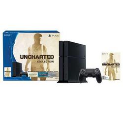 Sony PlayStation Ps4 500GB Hw Bundle Uncharted