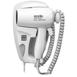 Andis Company 1600w Hang Up Dryer With Light