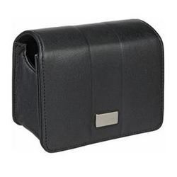 Canon Cameras Deluxe Leather Case