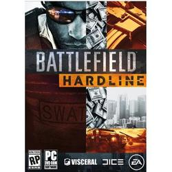 Electronic Arts Battlefield Hardline Pc