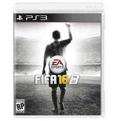 Electronic Arts Fifa 16 US Mx Ps3