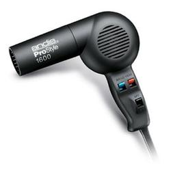 Andis Company 1600w Prostyle Hair Dryer Bk