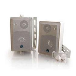C2G 40 Watt 3 Way Mount Speakers