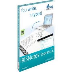 IRIS Inc Irisnotes Express 2