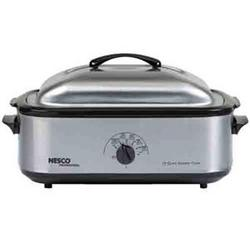 Metal Ware Corp. Nesco 18qt Pro Roaster Oven