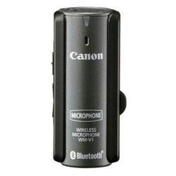 Canon Camcorders Wmv1 Wireless Microphone
