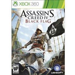 Ubisoft Assassins Creed Iv B F X360