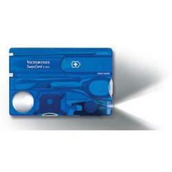 Victorinox Swisscard Lite Sapphire