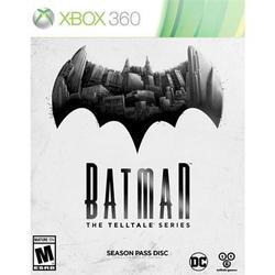 Warner Brothers Batman The Telltale Seri X360