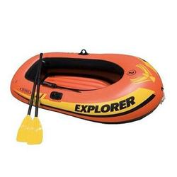 Intex Explorer 200 Set 2-person Boat