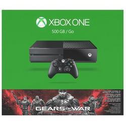 Microsoft Xbox Xbox One 500GB Console Gow