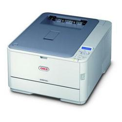 Okidata C331dn Digital Color Printer