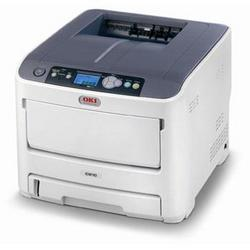 Okidata C610dn Digital Color Printer