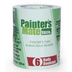 Shurtech Painters Mate Maskingtape 6pk