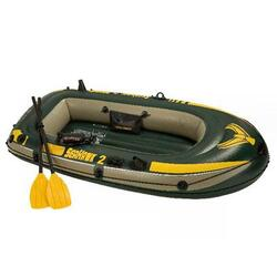 Intex Seahawk 2 Set Lake Boat
