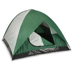 Stansport Mckinley 2 Pole Dome Tent