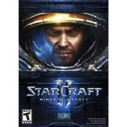 Activision Blizzard Inc Starcraft II Pc