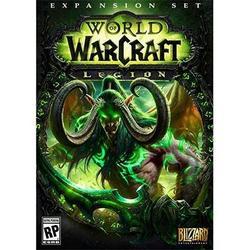 Activision Blizzard Inc Wow Legion Standard Ed Pc