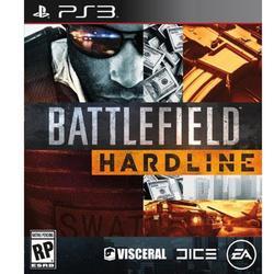 Electronic Arts Battlefield Hardline Ps3